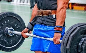 Comparatif des meilleures ceintures de musculation