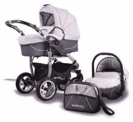Shopping en ligne - univers bébé