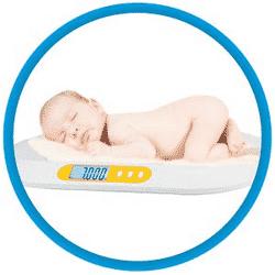 Meilleur pèse-bébé de l'année