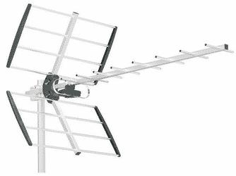 Meilleure antenne tnt extérieure