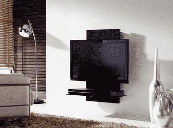 Meilleurs support tv muraux