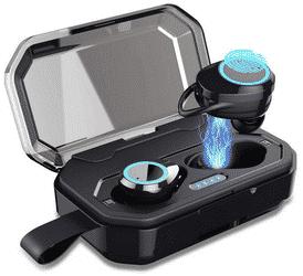 Comparatif des écouteurs bluetooth sans fil