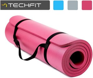 Tapis de gymnastique TechFit