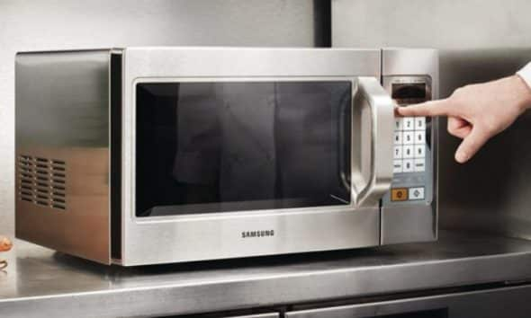Comparatif meilleur four micro onde Samsung