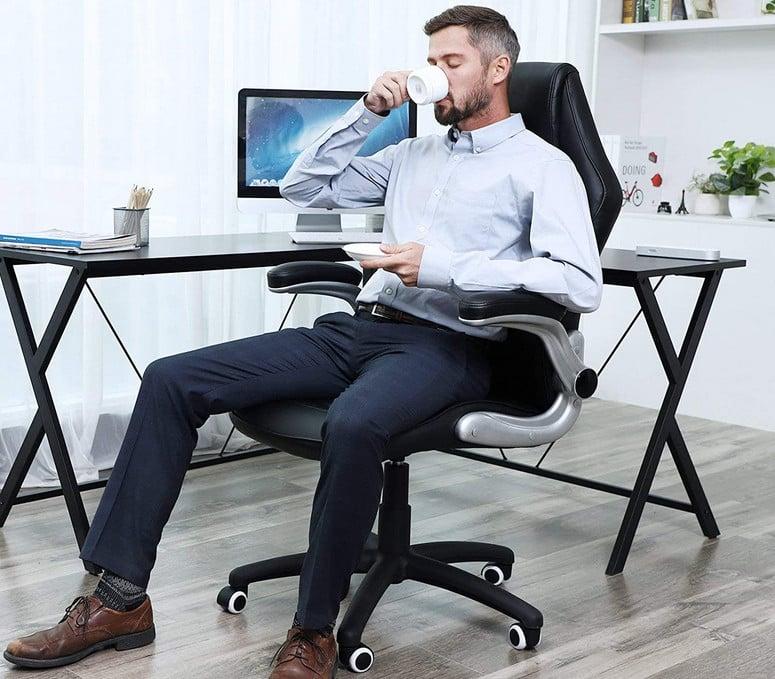 Bien choisir son siège de bureau