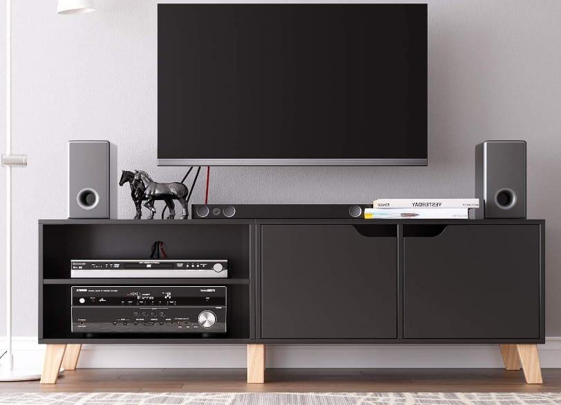 Classement meilleur meuble TV