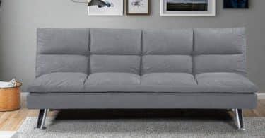 Comparatif meilleur canapé lit