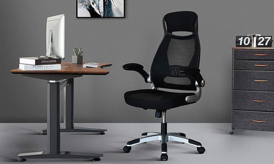 Comparatif meilleur siège de bureau