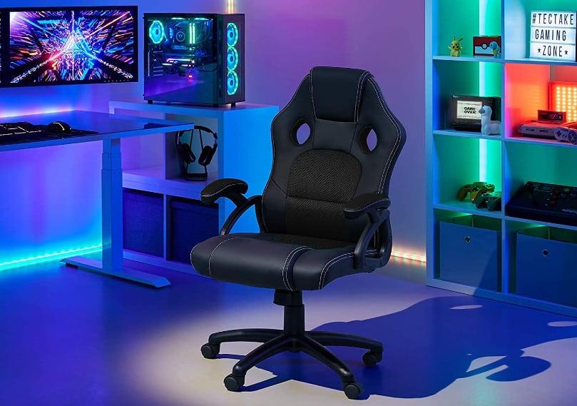 Meilleur siège de bureau gamer
